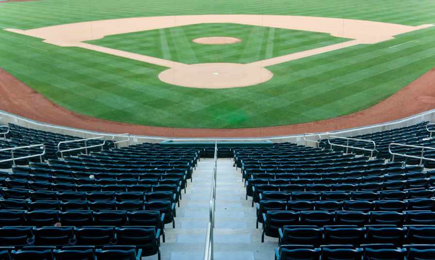 Take Amtrak to These Baseball Stadiums