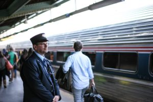 May Amtrak Low Cost Free Events