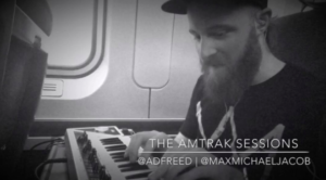 The Amtrak Sessions